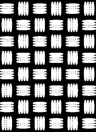 ういろモナカの包装紙